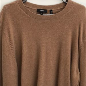 Theory - Men's XL Cashmere Sweater